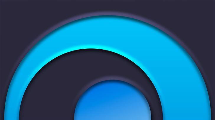 circle chakras 8k Mac Wallpaper