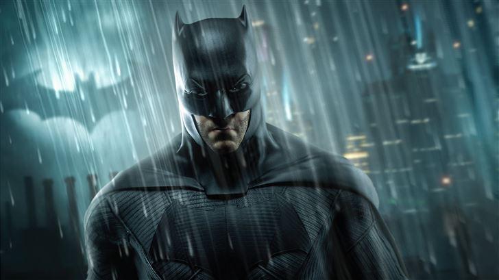 the batman movie poster 5k Mac Wallpaper