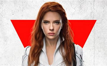 black widow movie 5k All Mac wallpaper