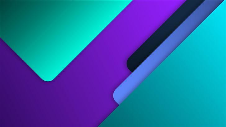 abstract cool material 8k Mac Wallpaper