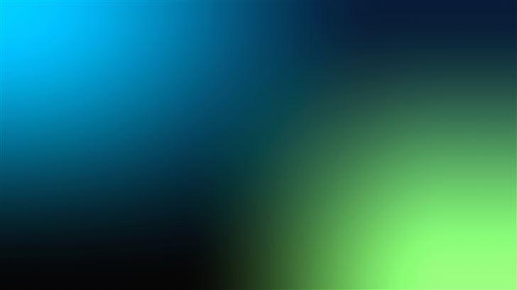 blue green pattern 8k Mac Wallpaper