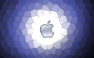 Apple inc logos Mac wallpaper