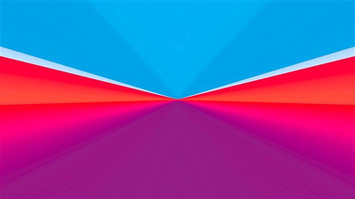 mac os big sur material abstract 8k Mac Wallpaper