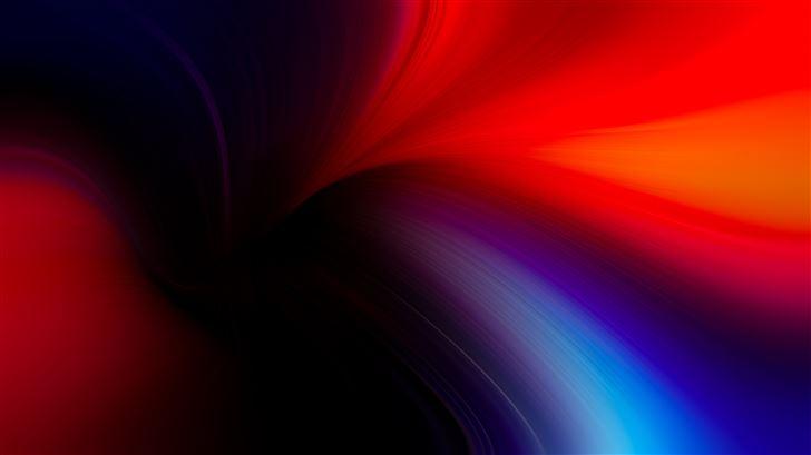 abstract lines colour 8k Mac Wallpaper