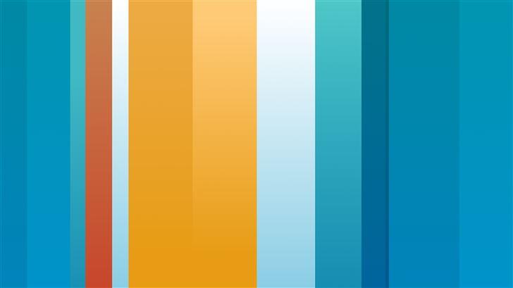 abstract color surfs 5k Mac Wallpaper