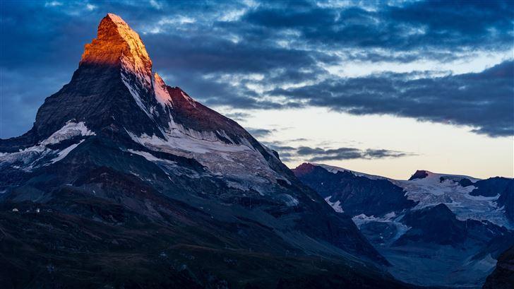 magical sunrise morning from sunnega 5k Mac Wallpaper