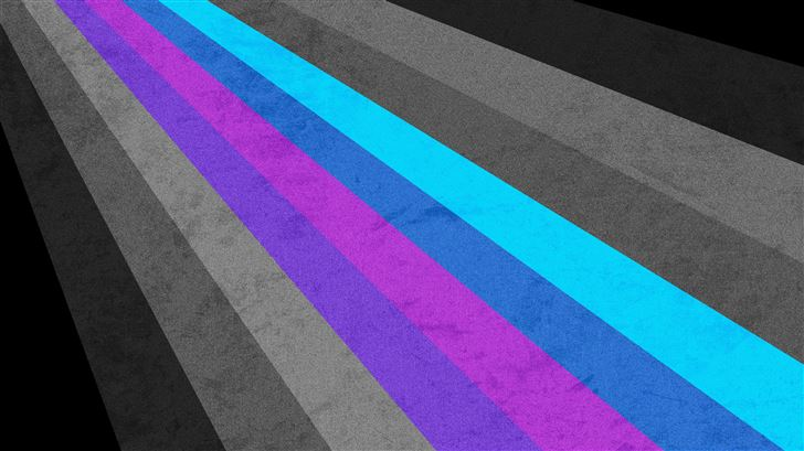 shade lines minimal 8k Mac Wallpaper