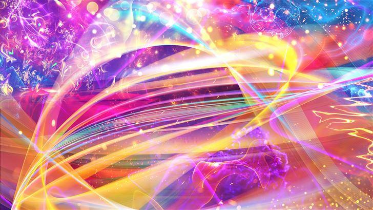 colors helios 5k Mac Wallpaper