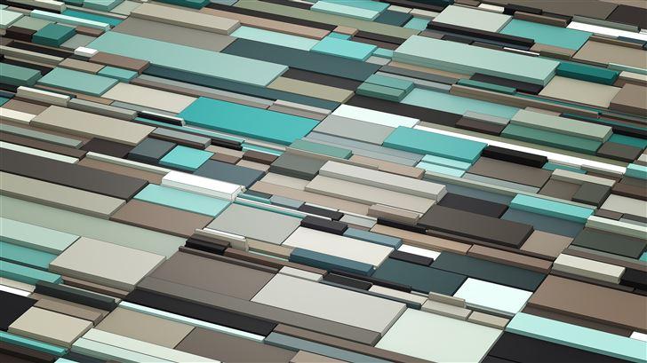 unique intense abstract 5k Mac Wallpaper