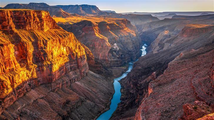 canyon park parks arizona canyon 5k Mac Wallpaper