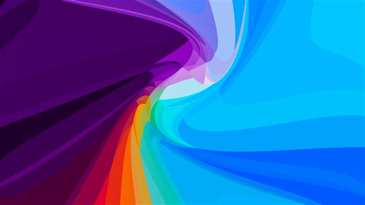 colors united 8k Mac Wallpaper