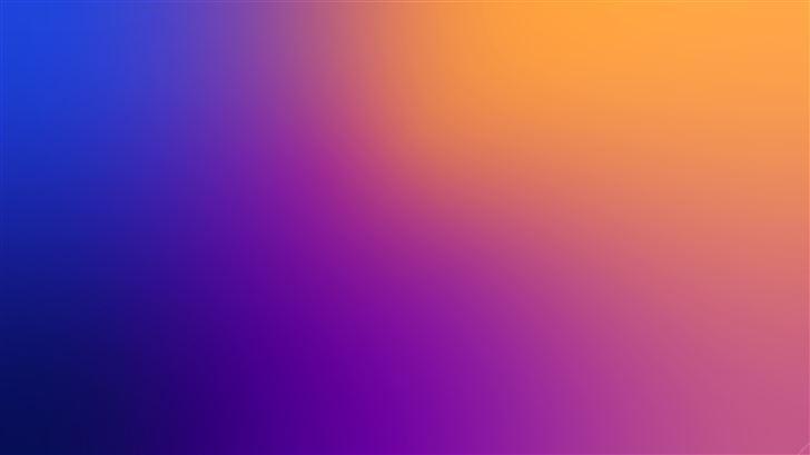 blur colors 8k Mac Wallpaper