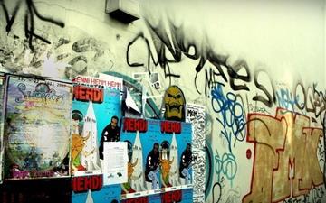 Street Culture Mac wallpaper