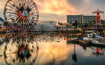 California Adventure All Mac wallpaper