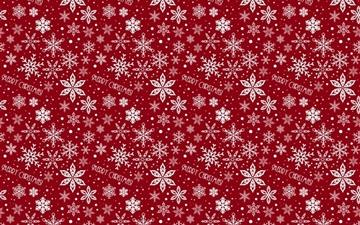 Christmas Pattern Holiday Mac wallpaper