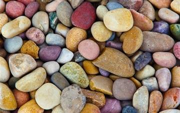 Pebbles Mac wallpaper