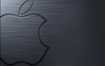 Apple Logo Computer Mac wallpaper