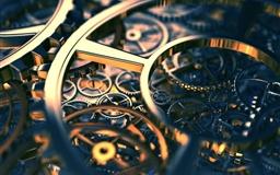 Gears 3d