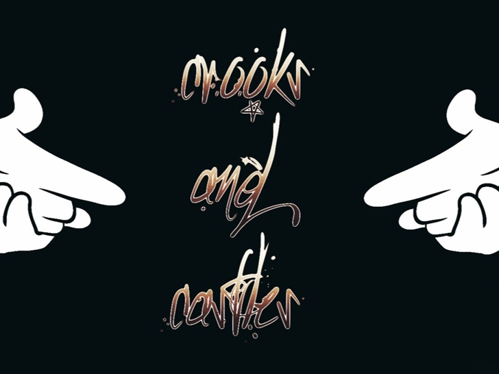 crooks and castles mac wallpaper download free mac
