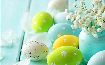 Eggs Mac wallpaper