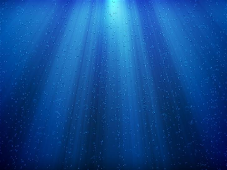 Underwater Mac Wallpaper
