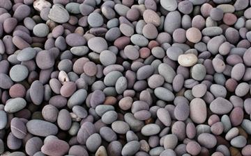 Smooth Pebbles Mac wallpaper