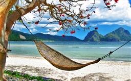 Paradise Relaxing Corner
