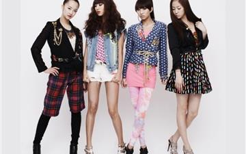 Sistar All Mac wallpaper