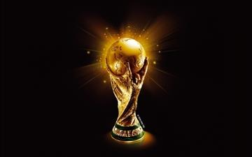 Fifa World Cup All Mac wallpaper