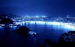 Night City Lighting