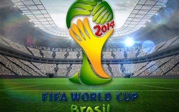 2014 Brasil World Cup MacBook Pro wallpaper