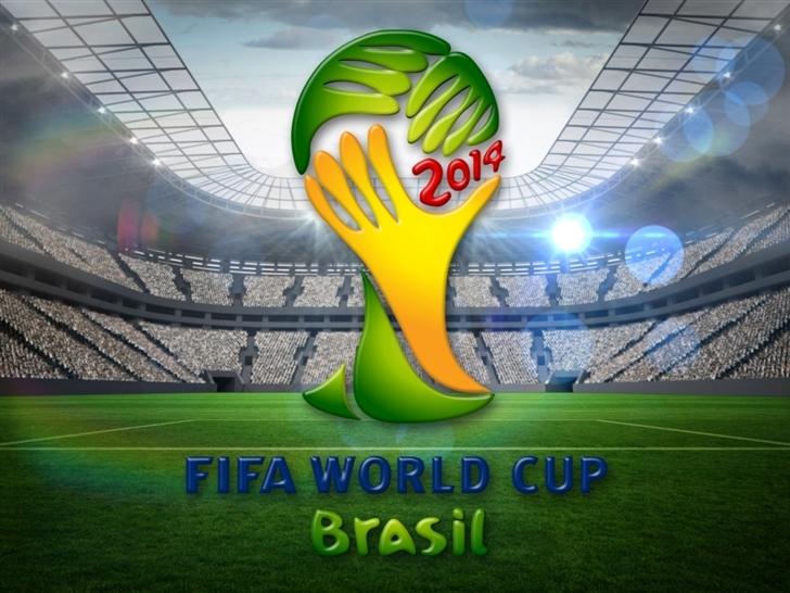 2014 Brasil World Cup Mac Wallpaper