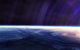 Light Stars Planet