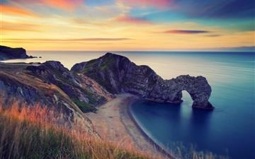Durdle Door MacBook Air wallpaper