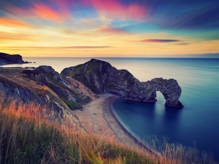 Durdle Door Mac Wallpaper