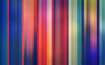 Rainbow Bar Mac wallpaper