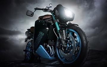 Harley davidson All Mac wallpaper