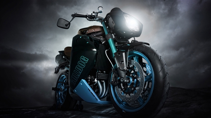 Harley davidson Mac Wallpaper