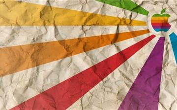 Color of the sun Mac wallpaper