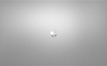 Apple Logo All Mac wallpaper