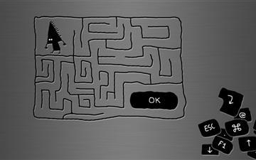 The Maze Runner Mac wallpaper