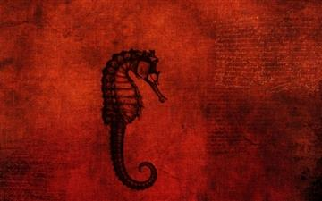The mystery of the hippocampus All Mac wallpaper