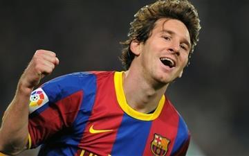 Lionel Andrés Messi Mac wallpaper