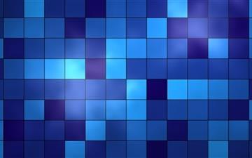 Cube World Mac wallpaper