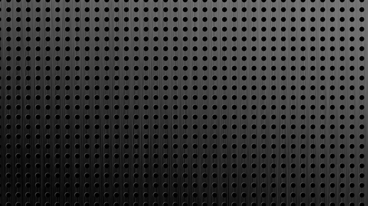 Metal plate Mac Wallpaper