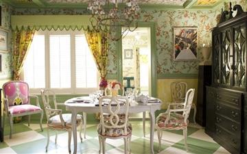 Sweet home Mac wallpaper