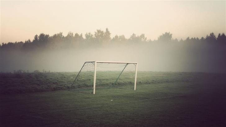 Football field Mac Wallpaper