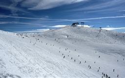 New School Skiing