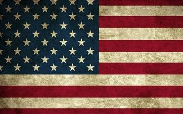 American flag Mac wallpaper