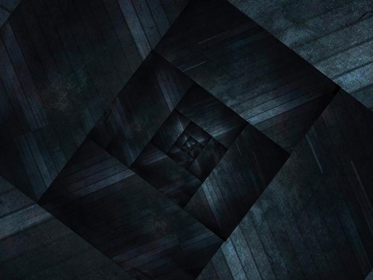 Abstract Maze 2 Mac Wallpaper